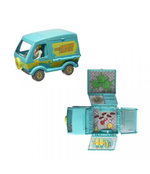 Scooby Doo mistery machine