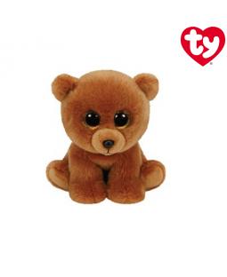 Beanie Babies cm.15 Brownie