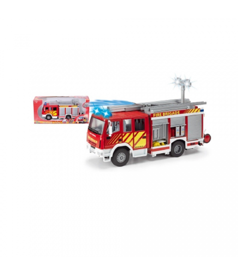 Camion Vigili del fuoco Iveco