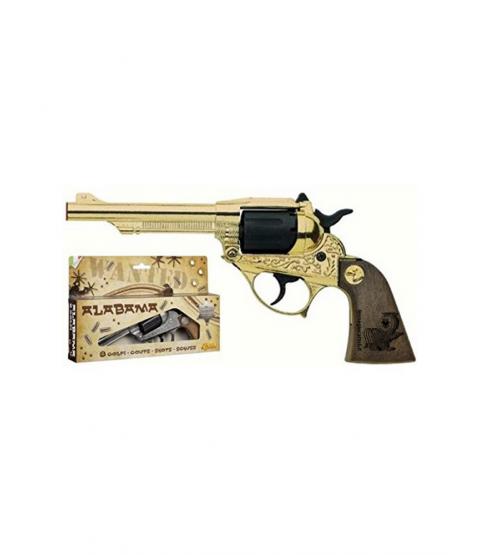 pistola pecos